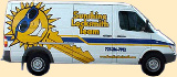 Sunshine Locksmith Team ™ locksmith van
